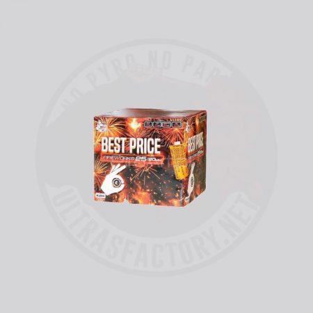 Best Price Wild (C2520BPW)