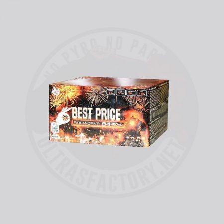 Best Price Wild Fire (C6420BPW)